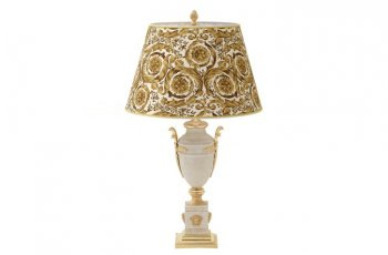 Admirable Table Lamps Versace Home Australia Download Free Architecture Designs Ferenbritishbridgeorg