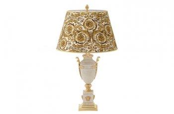 Swell Table Lamps Versace Home Australia Home Interior And Landscaping Mentranervesignezvosmurscom