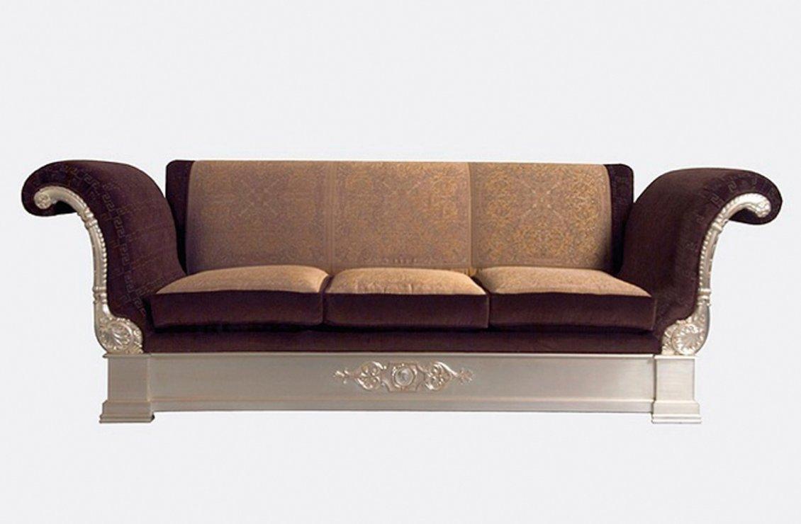 Bubble Sofa Von Versace