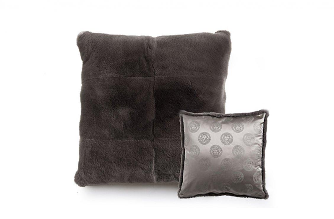 Medusa Royale Cushion Versace Home Australia