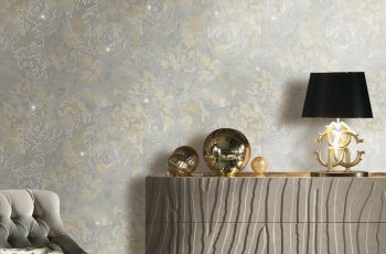 Luxury Crystal Wallpaper