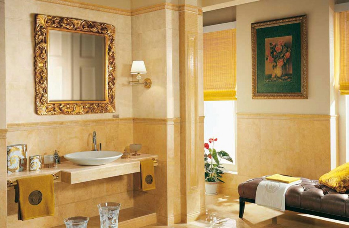 Palace rivestiment tile collection versace home australia for Versace bathroom accessories