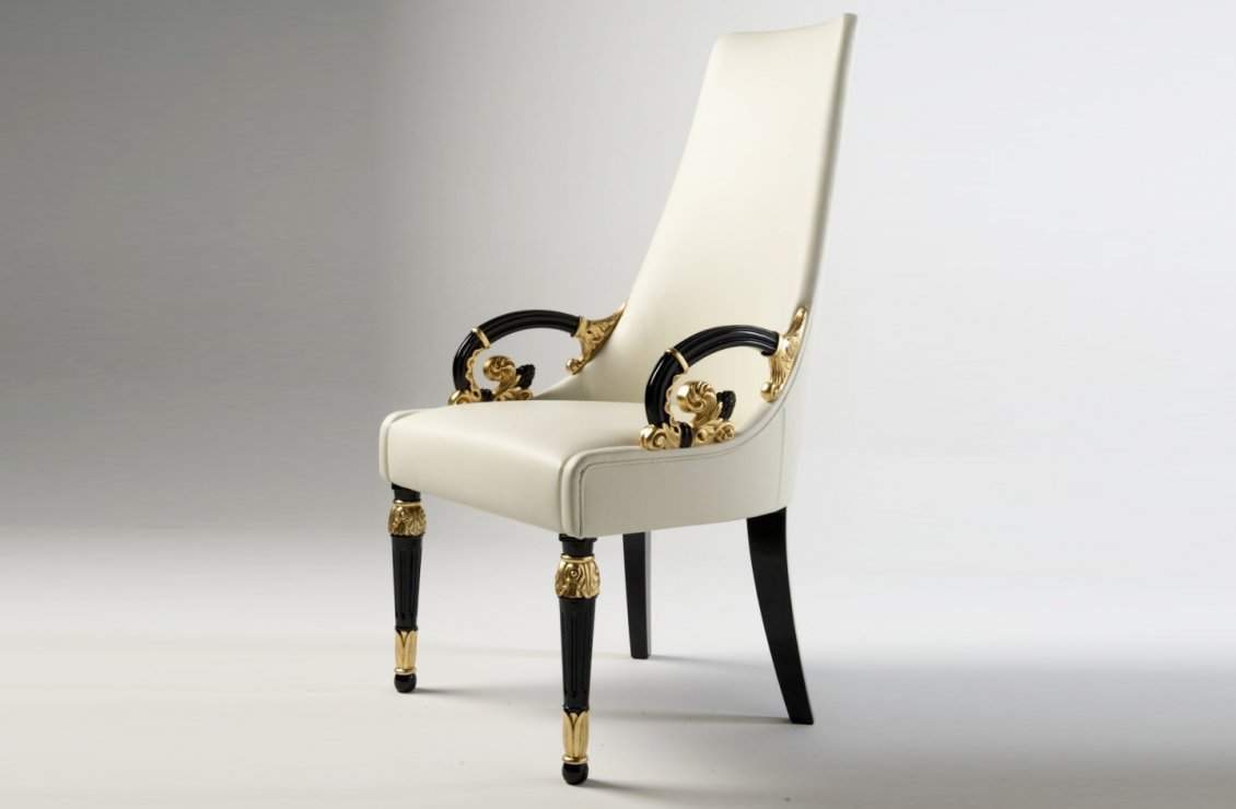 Deco Vanitas Dining Chair Versace Home Australia