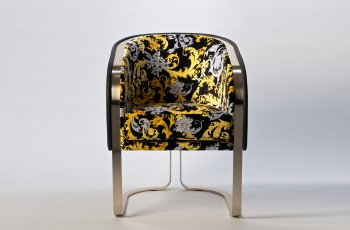 HERALD & Dining Chairs | VERSACE HOME Australia
