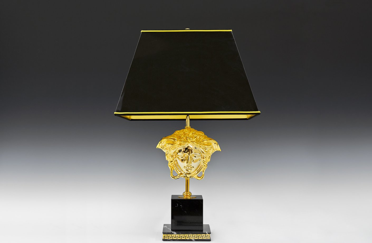 Medusa Table Lamp Versace Home Australia