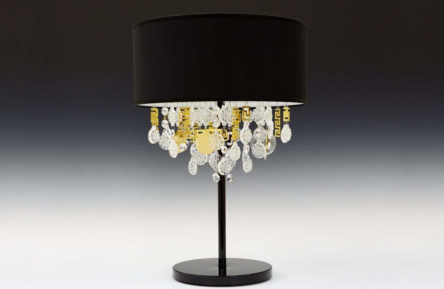 amazonian table lamp
